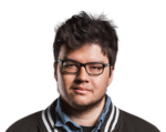 Dyrus (Hill, Marcus)