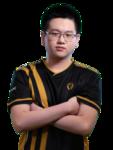Lian (Hong, Dennis)