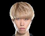 Tussle (Lee, Moon-yong)